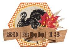 November blog hop