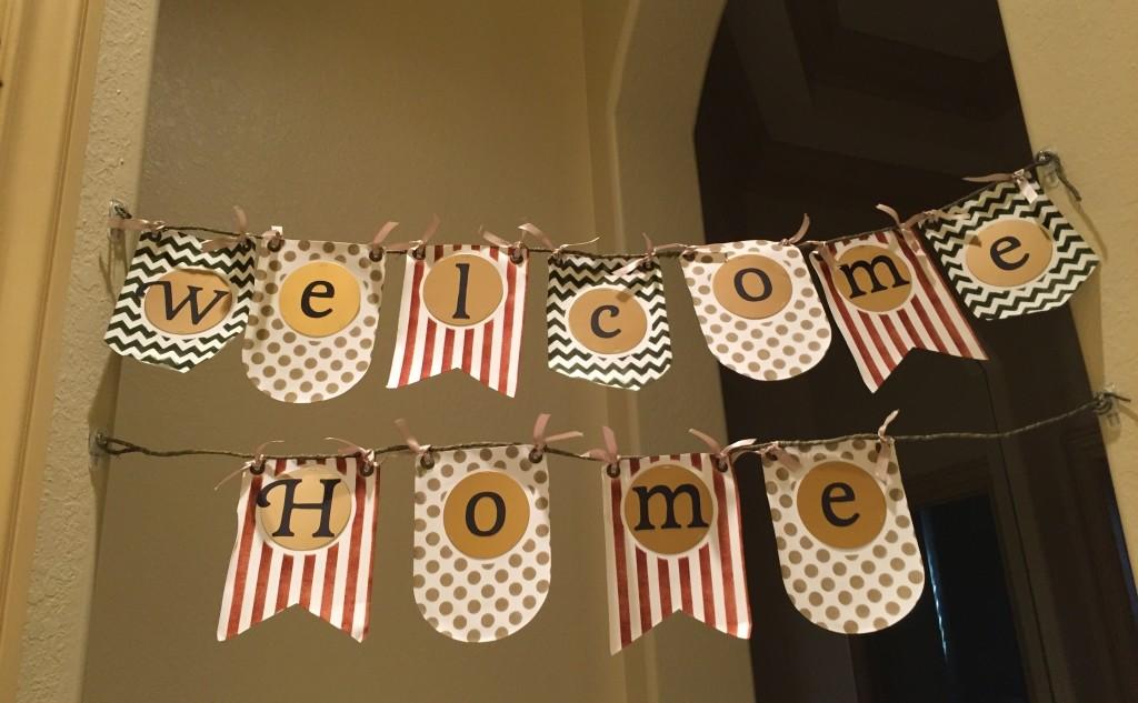 Banner Kit, StampinMojo,