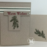 Warm Winter Wishes for PPA 277