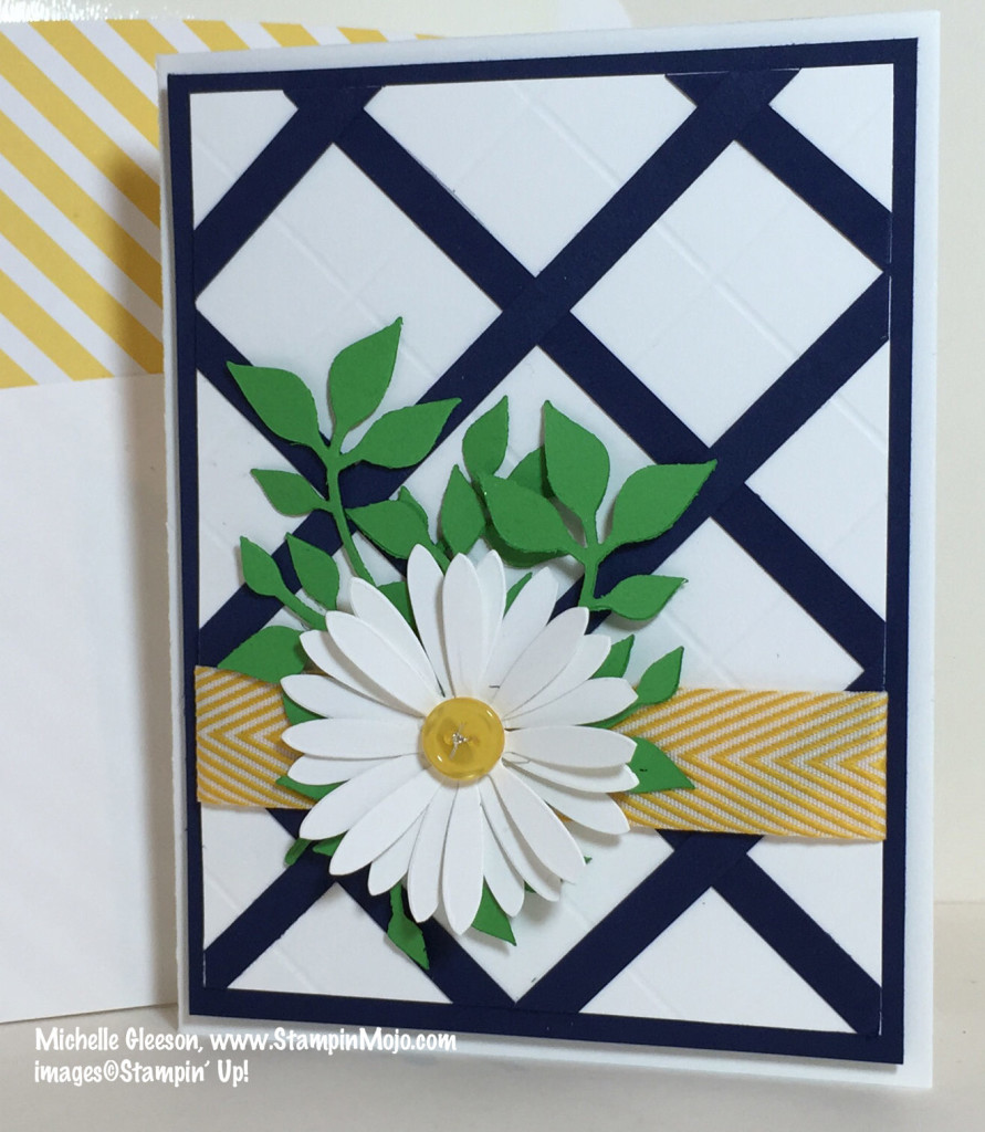 Gleeson Daisy Design PPA 282