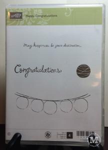 Happy Congratulations