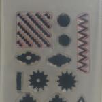 Ikat (Photopolymer) $7.00