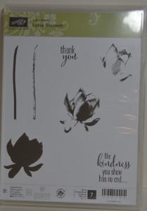 Lotus Blossom (Photopolymer) $7.00