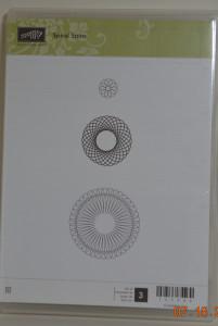 Spiral Spins