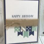 A Banner Birthday!