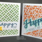 Some Mojo for the May Paper Pumpkin Kit