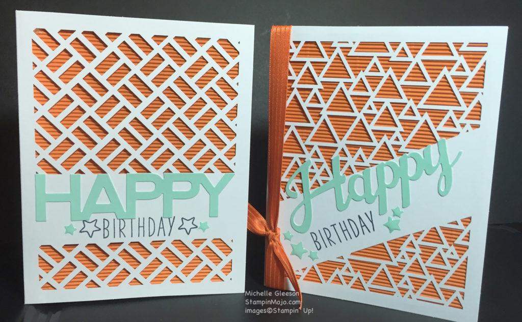 May Paper Pumpkin Kit, StampinMojo