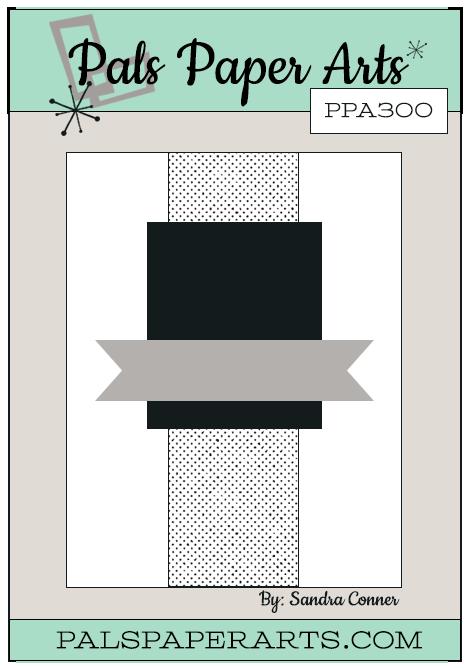 PPA300, StampinMojo