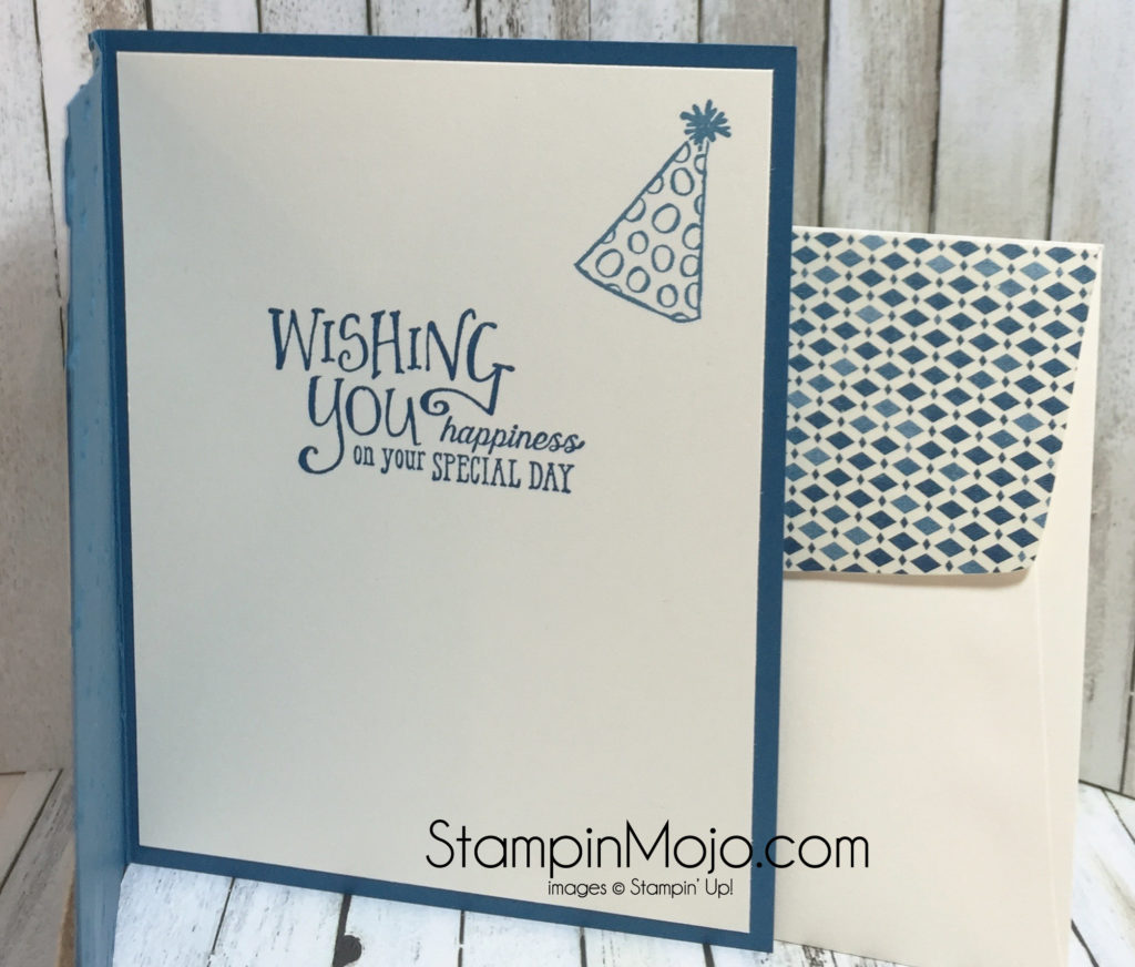 SU, Better Together, Birthday card, Michelle Gleeson, stampinup