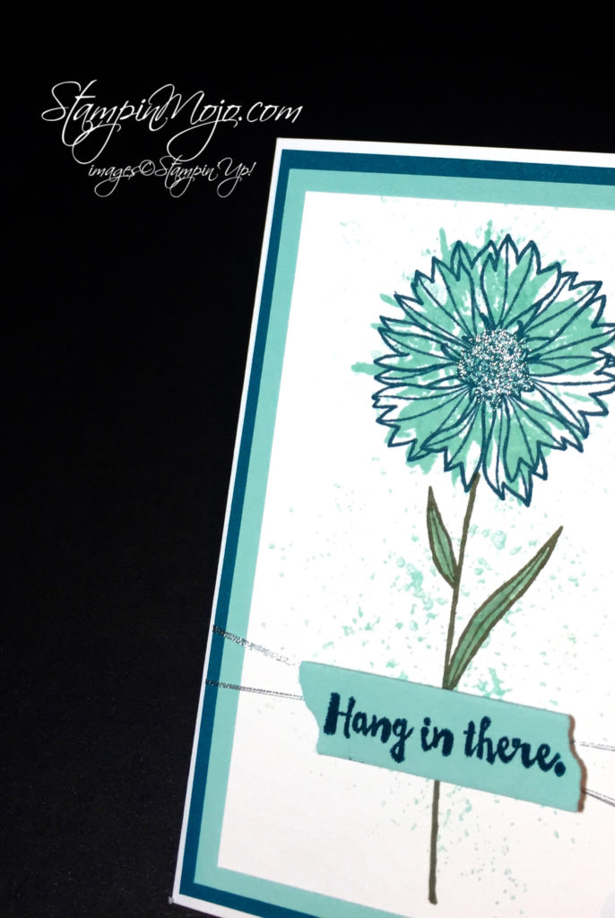 Stampin Up, Touches of Texture, Friendship card - Michelle Gleeson, stampinup