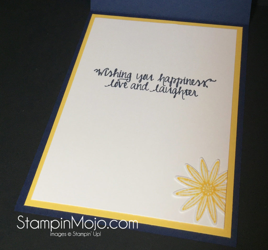 Stampinup, Grateful Bunch, birthday card ideas - Michelle Gleeson, SU