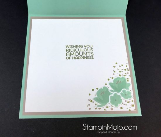 Stampin Up Cotrage Greetings Jar of Love Bundle Stampinup SU