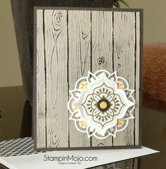 Stampin Up TTTC002 Pinewood Planks Eastern Beauty Bundle Michelle Gleeson Stampinup SU