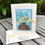Varied Vases Bundle for a Quick and Easy Note Card