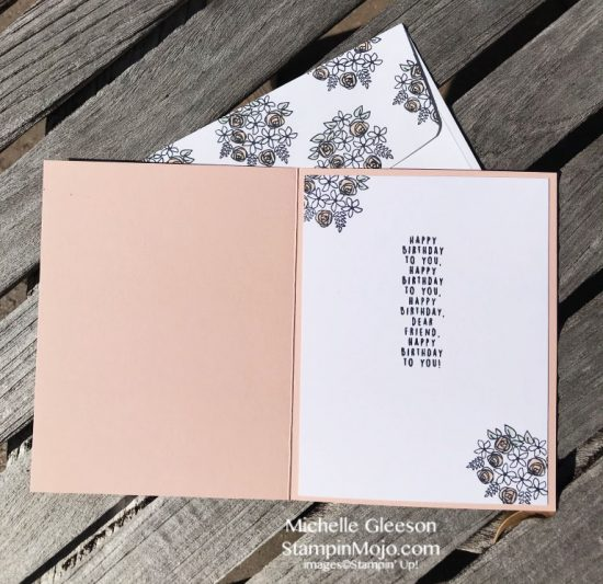 Concord and 9th Mail Drop Bundle Birthday Card Ideas Michelle Gleeson