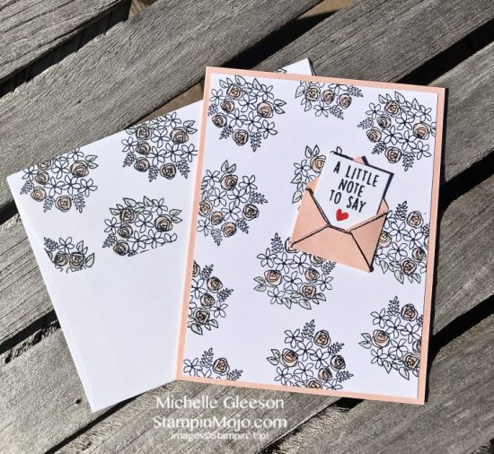 Concord and 9th Mail Drop Bundle Birthday Card Michelle Gleeson