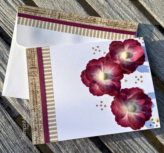 Stampin up Floral Essence Washi Tape Anytime card ideas Michelle Gleeson Stampinup SU.jpg
