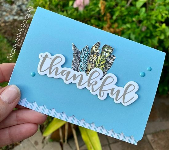 Stampin Up Scalloped Note cards Free As A Bird DSP Anytime card ideas Michelle Gleeson Stampinup SU
