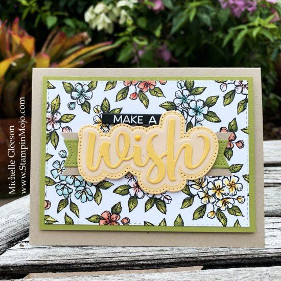 Stampin-Up-Bird-Ballad-DSP-Honey-Bee-Wishes-Die-Birthday-card-ideas-Michelle-Gleeson-Stampinup-SU